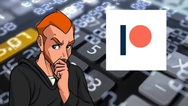The Patreon Debacle: There's More Going on Here