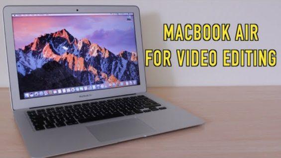 Why I Chose The MacBook Air