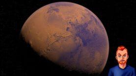 Why NASA Won't Send Humans to Mars