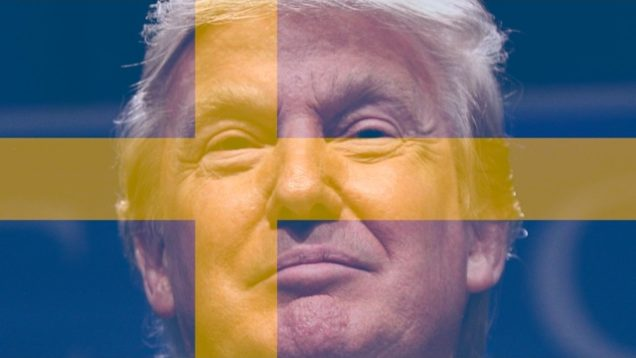 Why Trump is Right About Sweden