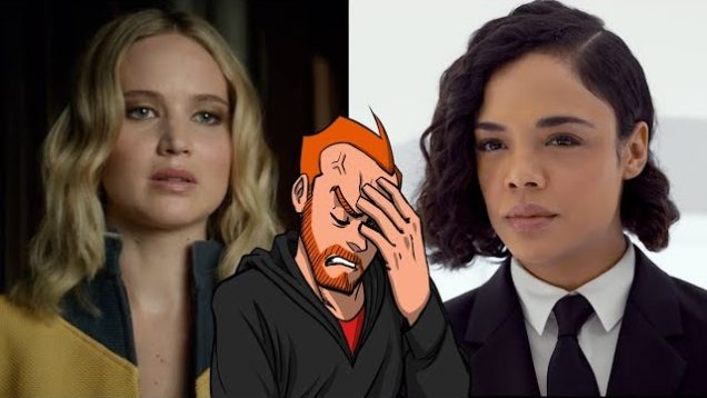 X-Men and Men in Black Getting Politically Correct Name Changes?