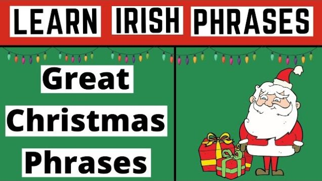 5 Best Christmas Phrases