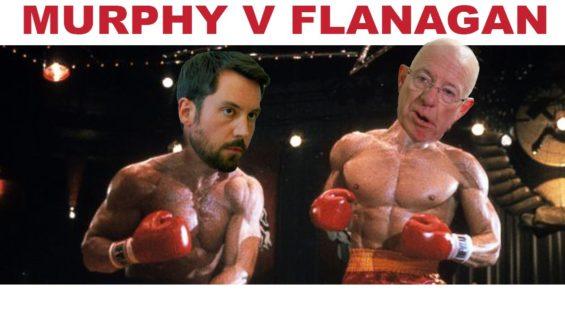Eoghan Murphy