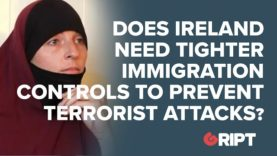 Islamic Attacks In Ireland | Lisa Smith denies fighting with ISIS