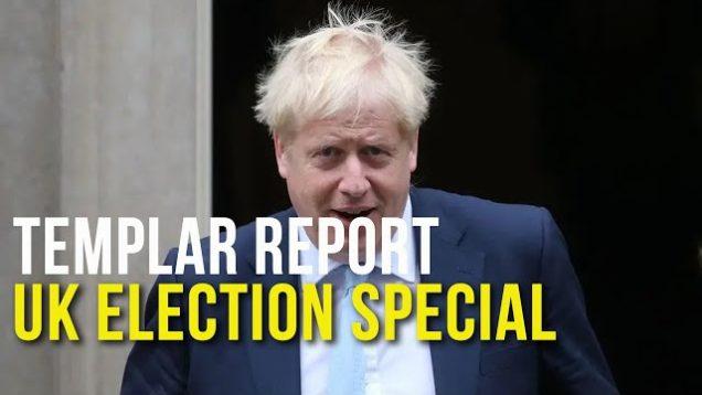 Templar Report: UK Election Special