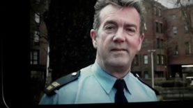 Traitor Behind Gardai Arabic Recruitment video