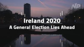 2020: A General Election Lies Ahead — Vote National Party