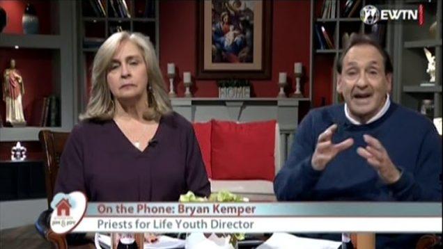 Bryan Kemper interview by Joy & Jim Pinto 14th January 2020