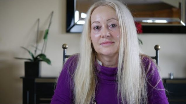 Cristín Ní Mhaoldhomhnaigh – National Party Candidate in Limerick County