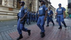 Dawning of the Age Of White Victimization. South African Stories #3 – An Errand Ends in My Arrest!