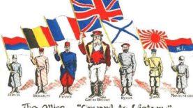 Idiot Nationalism