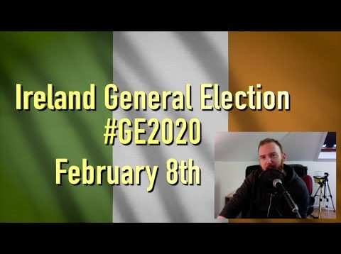 IMPORTANT: Irish General Election Details #GE2020