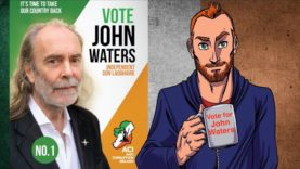 Ireland's Crucial General Election 2020 with John Waters