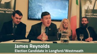 James Reynolds – The National Idea