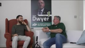 National Party candidate – Philip Dwyer #GE2020