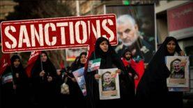 New Sanctions Imposed on Iran – EMJ Analysis