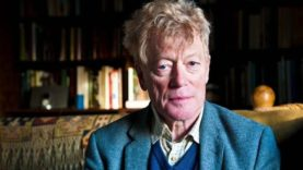 On The Death Of Roger Scruton