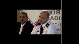 Rotherham Police Chief being told about Statutory Rape – that children cannot consent to sex in 2015