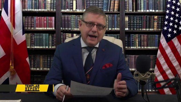 Templar Report: 75 Years