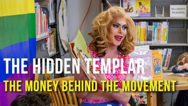 The Hidden Templar: The Money Behind The Movement