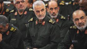 War With Iran And The Irish Zio-Right