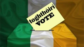 Irish election prediction on the coalition that won't include Sinn Féin