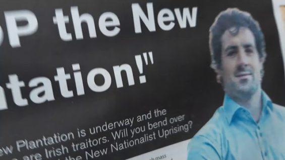 Irish Nationalist Newspaper to Every Home in Ireland