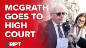 Mattie McGrath TD for Tipperary has sought clarification in the High Court to ensure the election