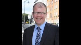Peadar Toibin Aontu interview with Sean O'Rourke 30th January 2020