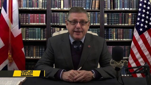 Templar Report: Brexit Day
