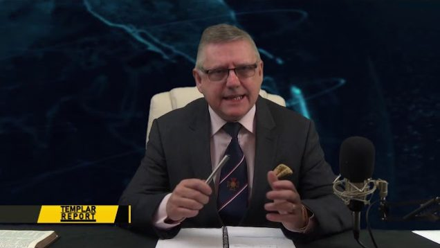 Templar Report: Corona Virus – Financial Collapse