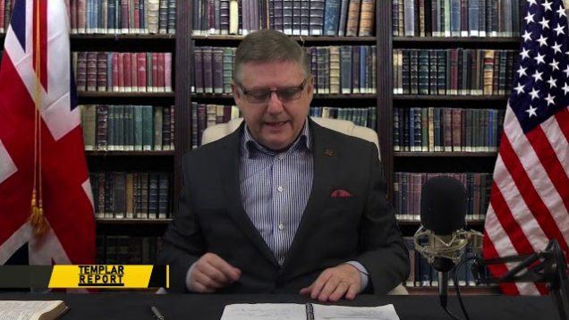 Templar Report: Coronavirus