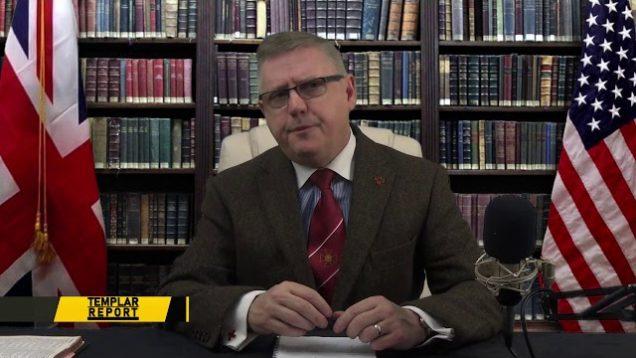 Templar Report: Ireland Election update