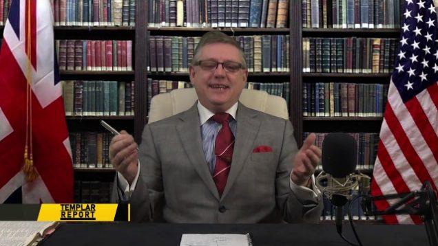 Templar Report: Phillip Schofield & Peter Buttigieg