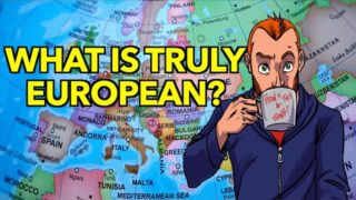 What is Truly European?