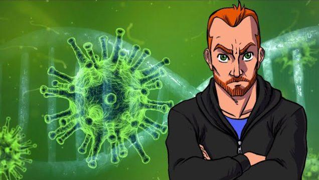 Discussing Ireland and the Coronavirus with John Waters