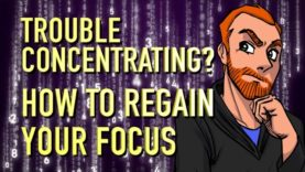 Internet Overload: How To Regain Your Concentration and Focus