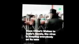 Is china covering up the coronavirus pandemic