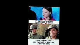 It's a Generation Joke