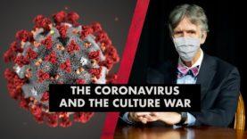 The Coronavirus and the Culture War – E. Michael Jones