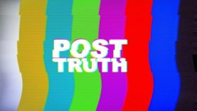 The Growth Of Post-Truth