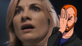 They've Wrecked Doctor Who