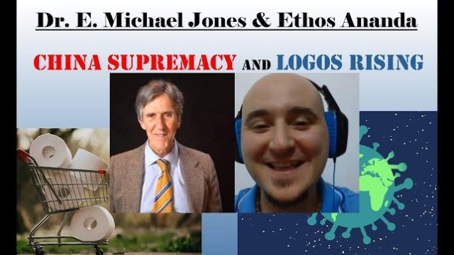China and Logos | A discussion with Ethos Ananda