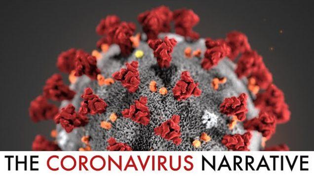 Coronavirus Update: Challenging the Narrative | @Sensus Fidelium and E. Michael Jones