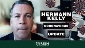 Coronavirus Update | Hermann Kelly