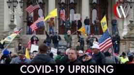 COVID-19: Uprising