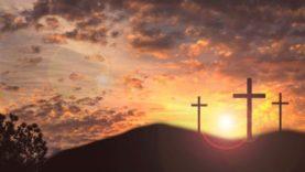 Good Friday Service – April 10 2020