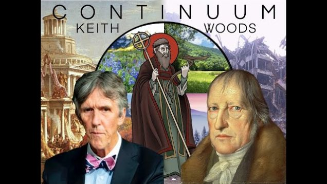 Hegel and the Logos Of History | Continuum w/ Keith Woods
