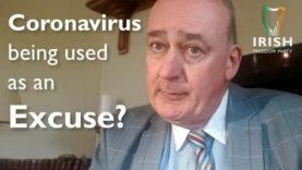 Is Coronavirus Being Used as an Excuse? | Michael Leahy