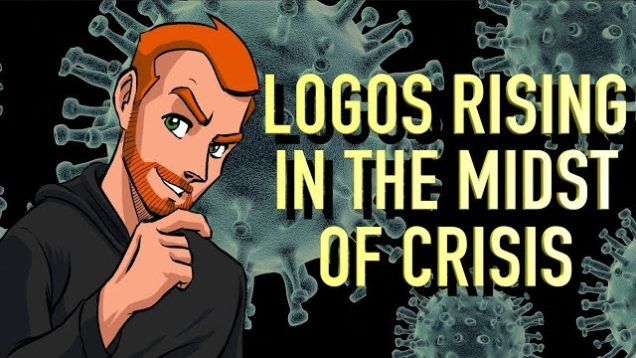 Logos Rising in the Midst of Crisis | With @Computing Forever